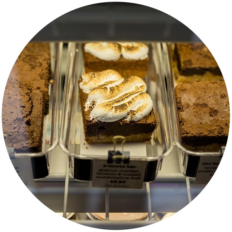 Tarts & pies - View menu →