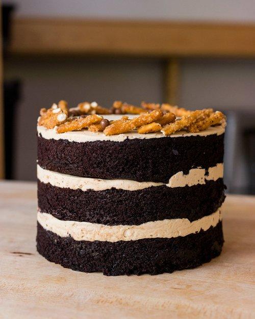 Fluff Bake Bar