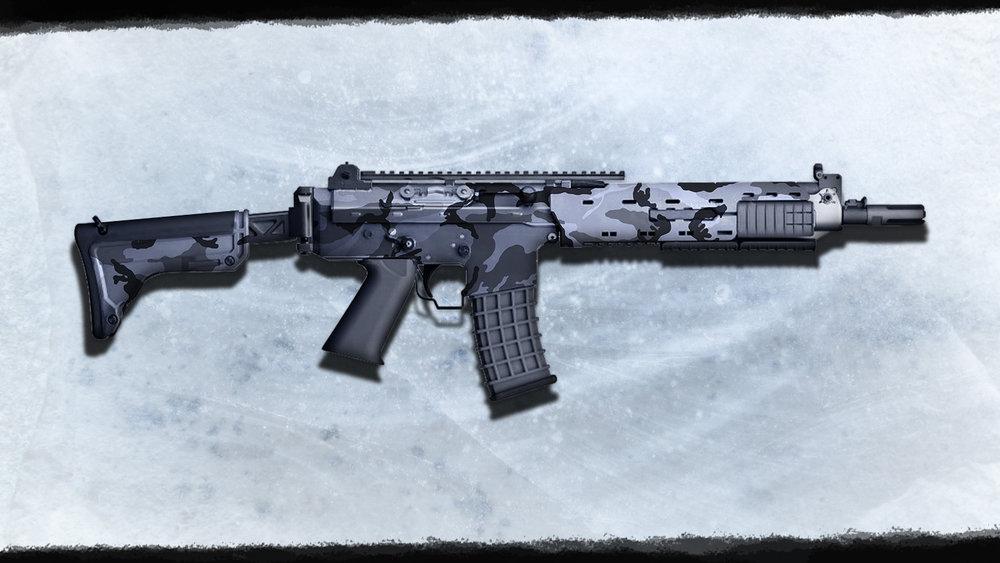 AK 5C (AR)