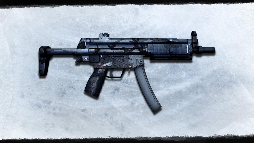 MP5 (SMG)