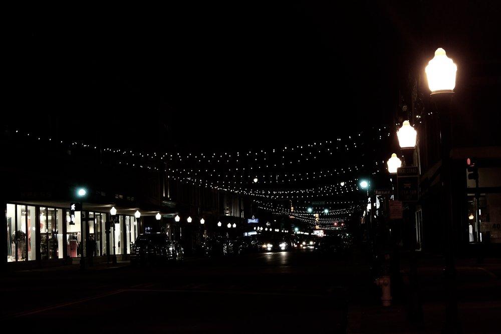 Broughton St., Savannah