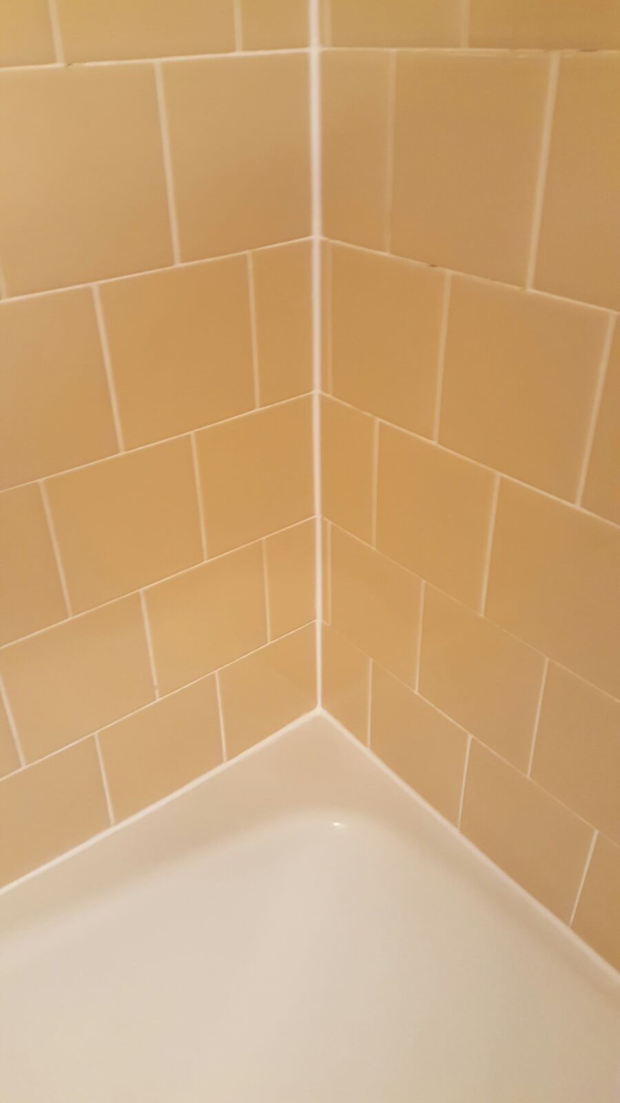 Color Sealing - There are many advantages to color sealing your grout.