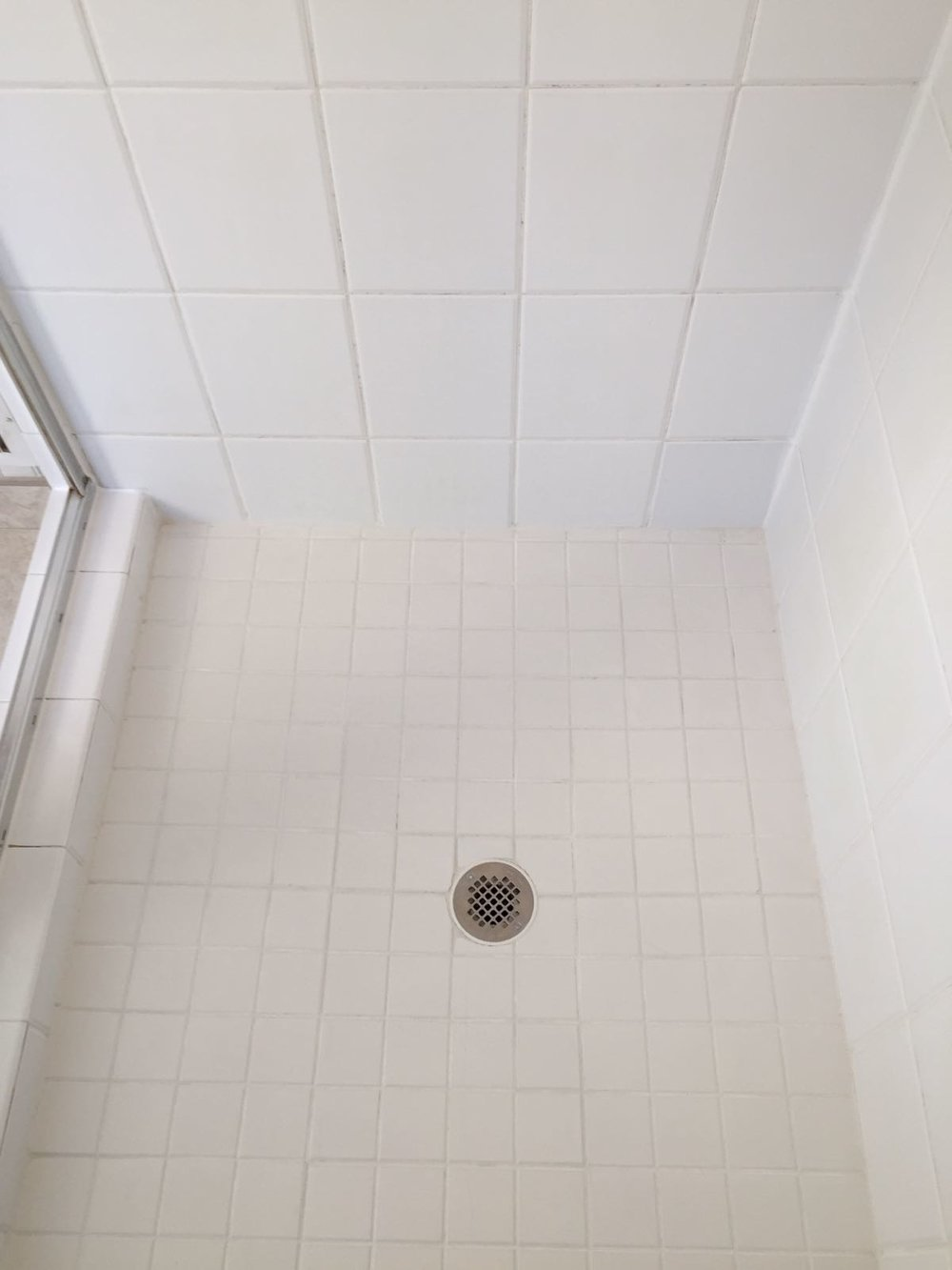 Project Gallery — Looney\'s Tile and Grout Restoration