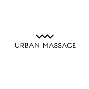 Urban-Massage-Circle-Only_white-w-black-text-300x300.png