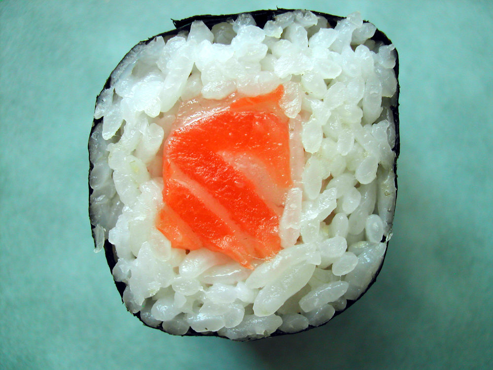 get ready for Modern Sushi