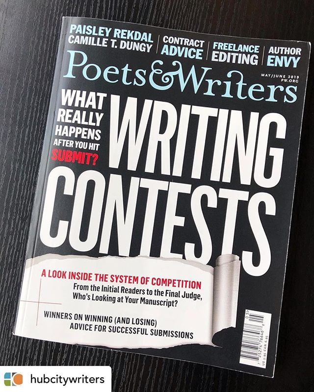 """Charles is excited to join forces with @hubcitywriters for this wonderful series! /// Posted @withrepost • """"I wanted to support a strong and thriving Southern independent press, with regional authors who often get excluded from the more corporate New York publishing world."""" ◾️Thrilled to see press director Meg Reid's conversation with @poetswritersinc and @charles__frazier in the flesh today!"""