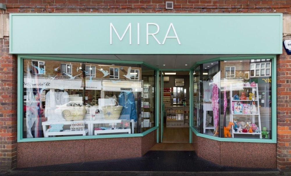 mira - buckinghamshire - 1 Maxwell Road,Beaconsfield,Buckinghamshire,HP9 1QT