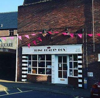 tring beauty box - hertfordshire - 14 Dolphin Square,Tring,Hertfordshire,HP23 5BNhttp://www.luxurybeautycompany.com/