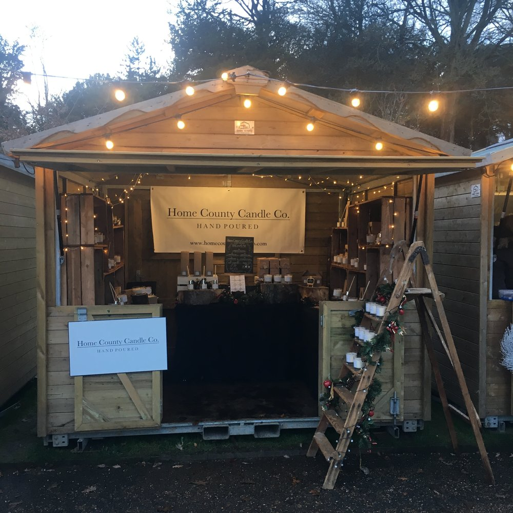 upcoming christmas shows - We've absolutely loved meeting lots of you at our November Christmas shows, and hope to see some of you at our upcoming markets:- Hampton Court Palace Festive Fayre - 7th-9th Dec. - 'Enjoy a big helping of festive spirit as Hampton Court Palace Festive Fayre returns to the magical Hampton Court Palace this winter. From 7 - 9 December, the palace courtyards will be transformed into a stunning festive food lover's wonderland.'- St Albans Christmas Market - 11th-22nd Dec. - 'For the first time this year, the St Albans Christmas Market is being hosted within Meraki Christmas Festival, so not only will you be able to shop for unique hand-made goods from picturesque wooden chalets, you'll also be able to enjoy all the fun of a winter wonderland with rides, a spectacular virtual reality Santa's grotto experience, Christmas movies, skating, an ice bar and much, much more.'