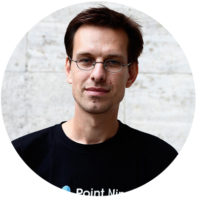 Christoph Janz - Partner |Point Nine Capital