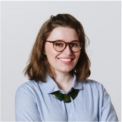 Jenna Brown - Co-Founder & CEO | Shipamax