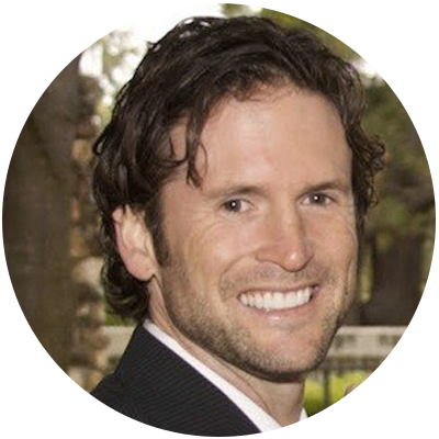 Aaron Ross - Co-Founder & Author | Predictable Revenue