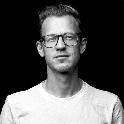 Carl Fritjofsson - Partner |Creandum