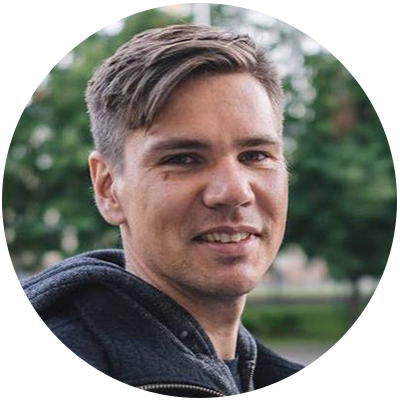 Andrus Purde - Founder | Outfunnel
