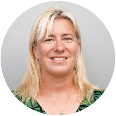 Edith Harbaugh - CEO & Co-Founder | LaunchDarkly