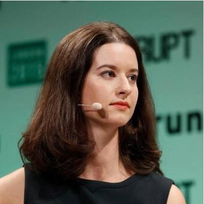 Cristina Fonseca - Co-Founder | Talkdesk
