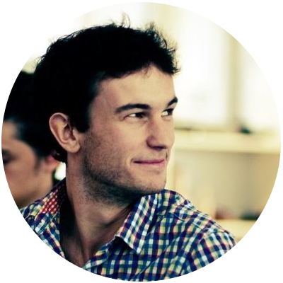 Jean-Baptiste Coger - Co-Founder & Chief Product Officer | Plato