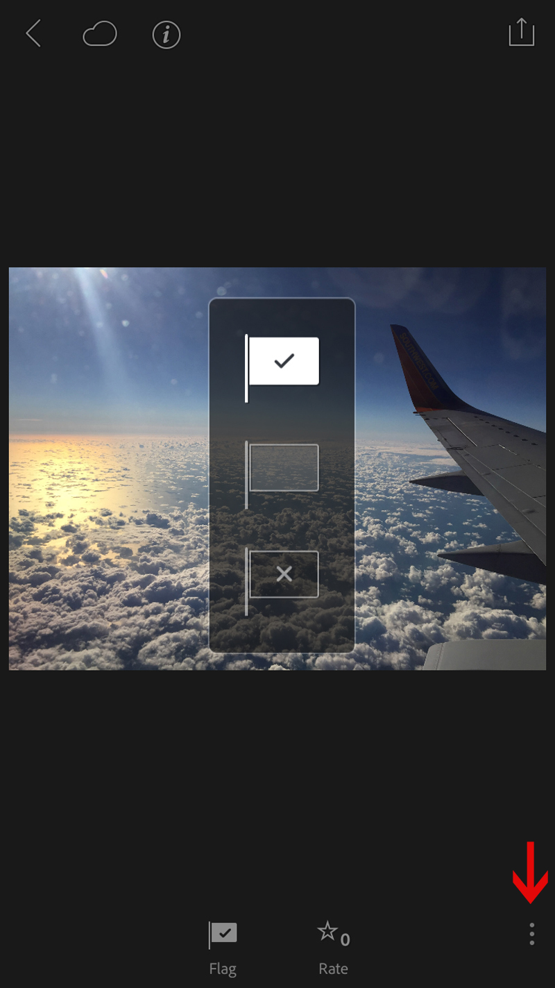 10 Step Photography Workflow with Lightroom Mobile
