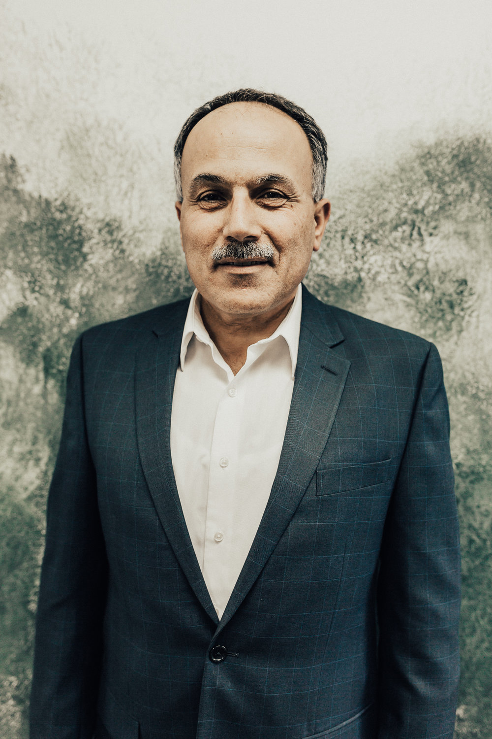 Youssef Khalaf - CFO of Data Orbital