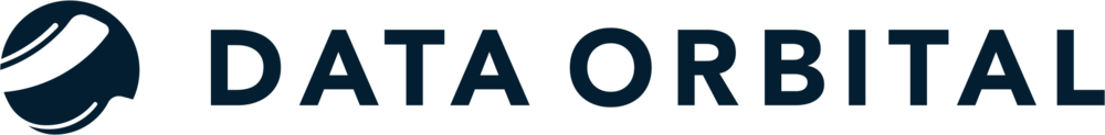 Data Orbital Logo