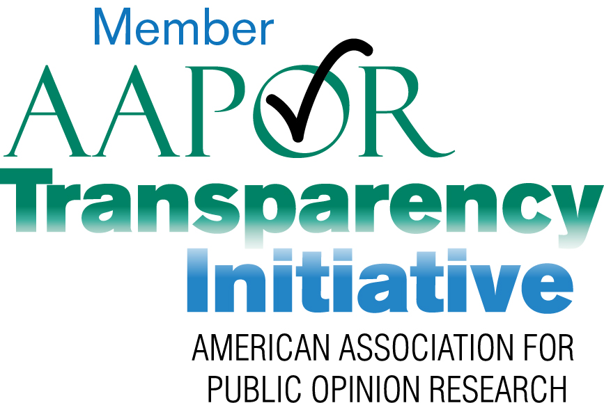 Data Orbital Member of AAPOR Transparency Initiative