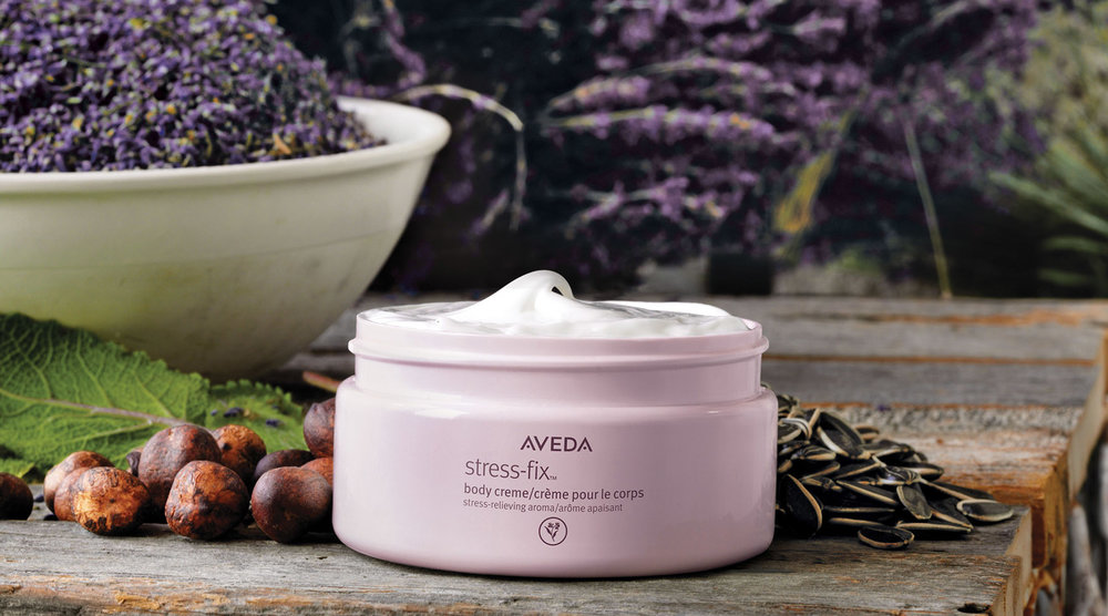 FEATURED PRODUCTS    Shop Aveda Now