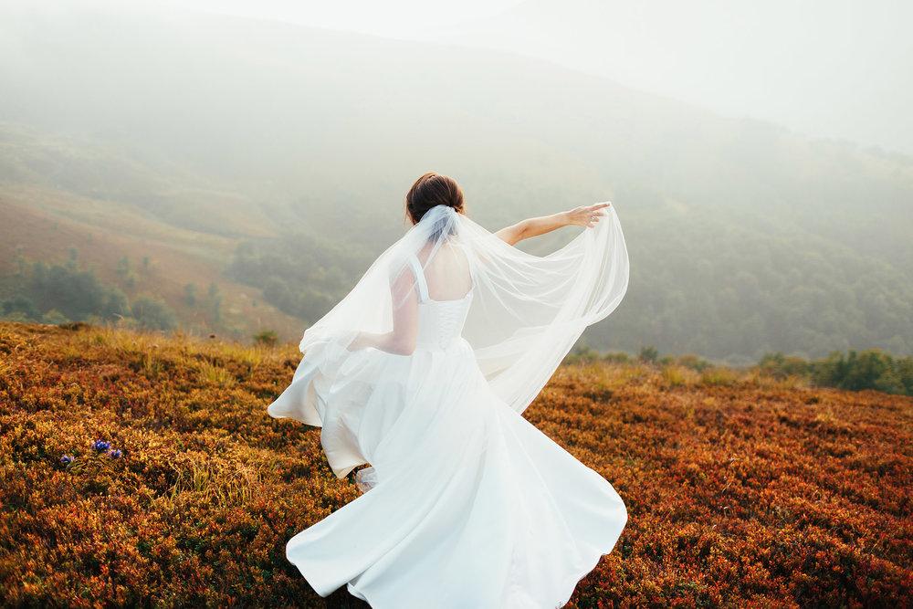 BRIDAL/WEDDING SERVICES