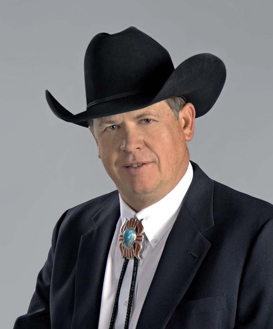 Aubrey Dunn Sr. (LIB) - Commissioner Aubrey Dunn has been the New Mexico Commissioner of Public Lands since 2015. In 2012 Aubrey ran for New Mexico Senate District 39. Aubrey began his career as a crop inspector for Production Credit Association and a CEO and President of First Federal Bank in Roswell, New Mexico before he became a rancher. Aubrey graduated high school at Alamogordo High School, and attained his bachelor's in agricultural and animal sciences, from Colorado State University