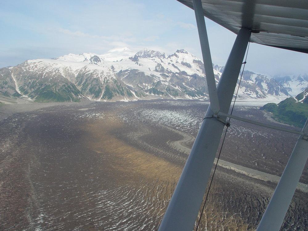 alaska-flightseeing