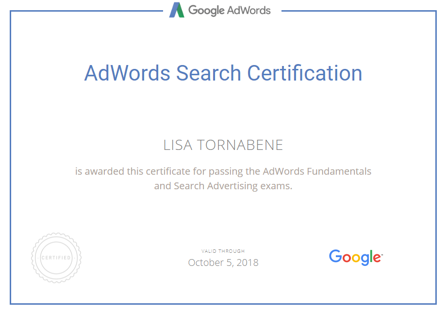 Adwords Search Certification.png