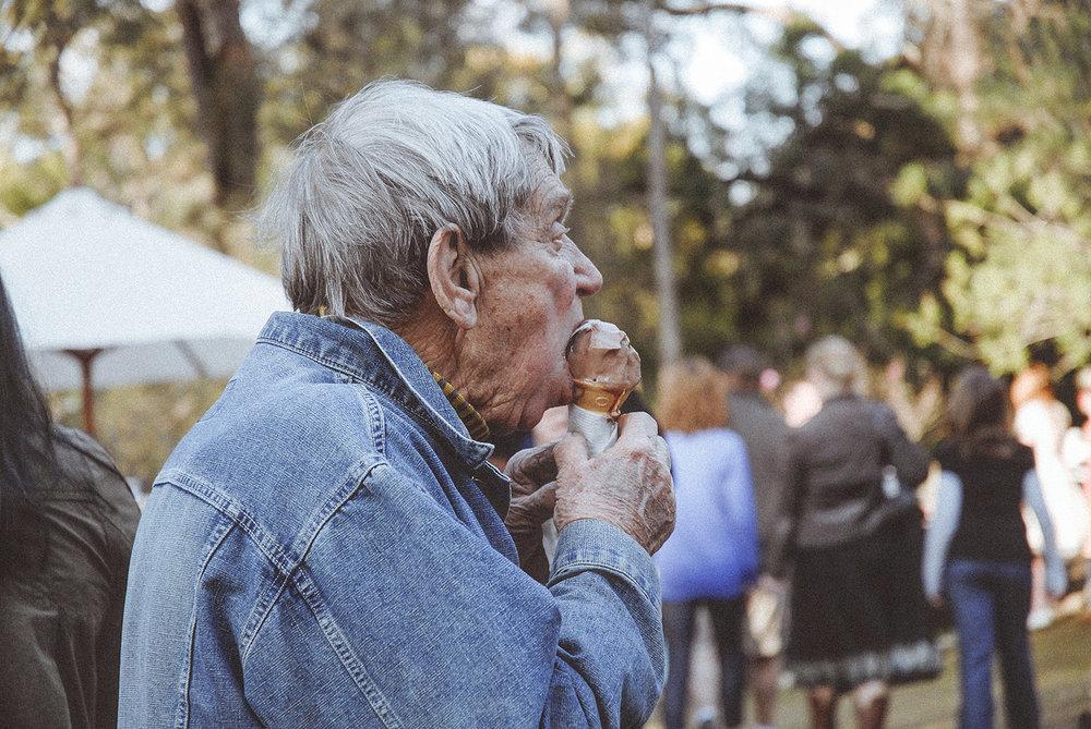 Everyone Loves Ice-cream