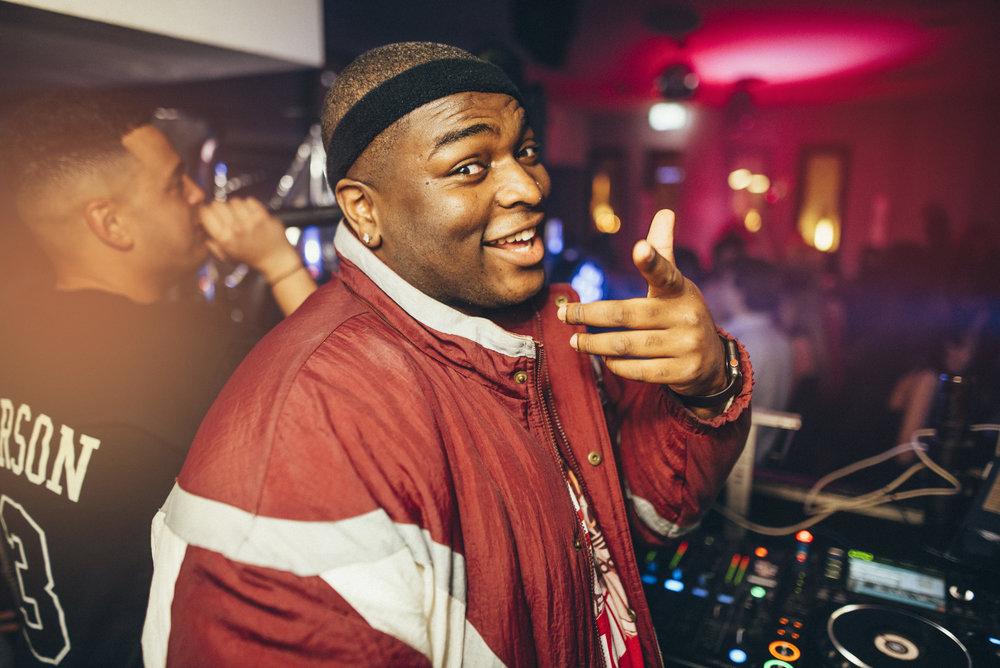 DJ K-Time