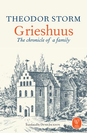 Theodor Storm, Grieshuus
