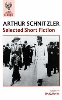 Selected Short Fiction
