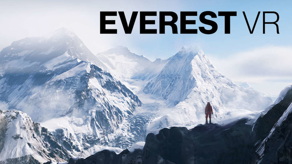Copy of EVEREST VR
