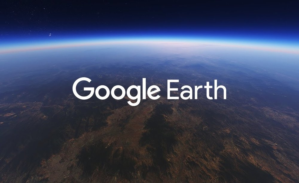 Copy of Google Earth VR