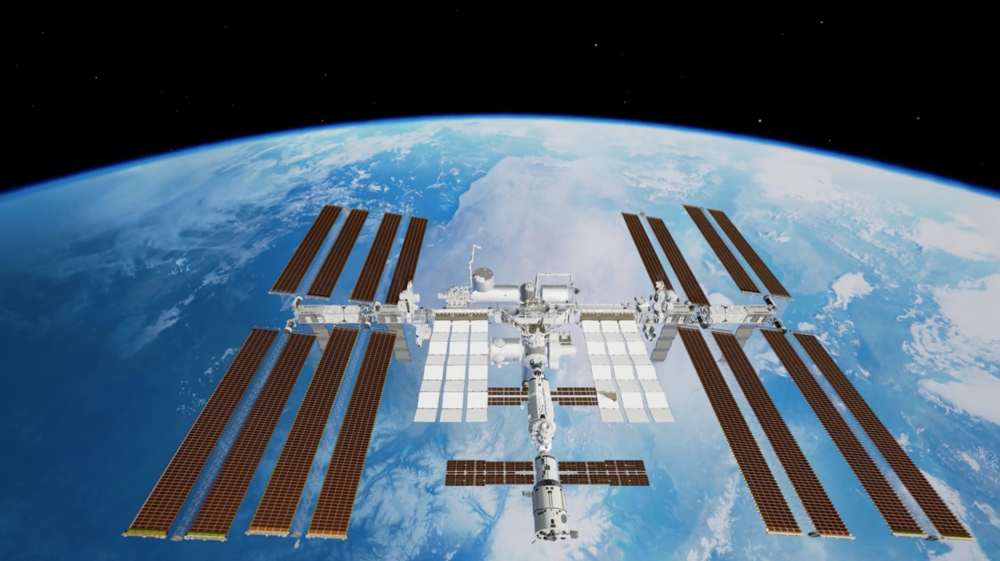 Copy of Mission:ISS