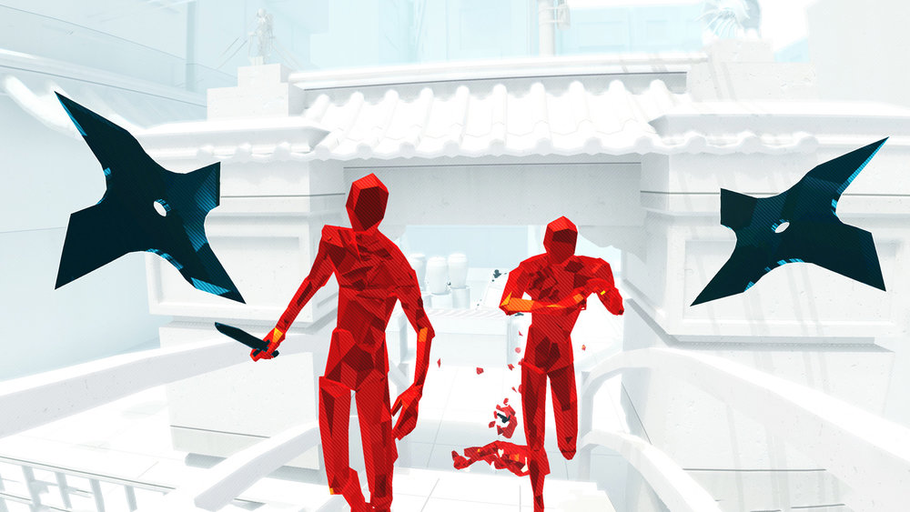 Copy of SuperHot VR