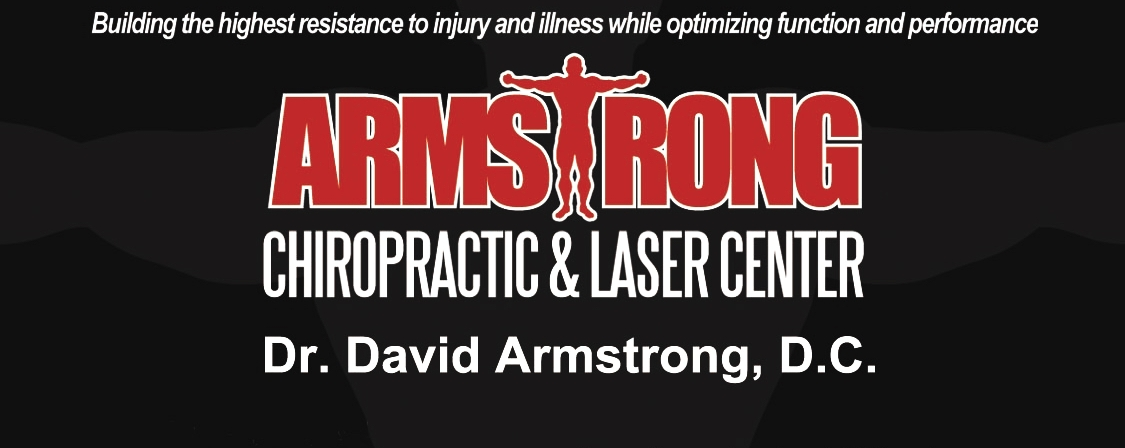 Armstrong Chiropractic and Laser