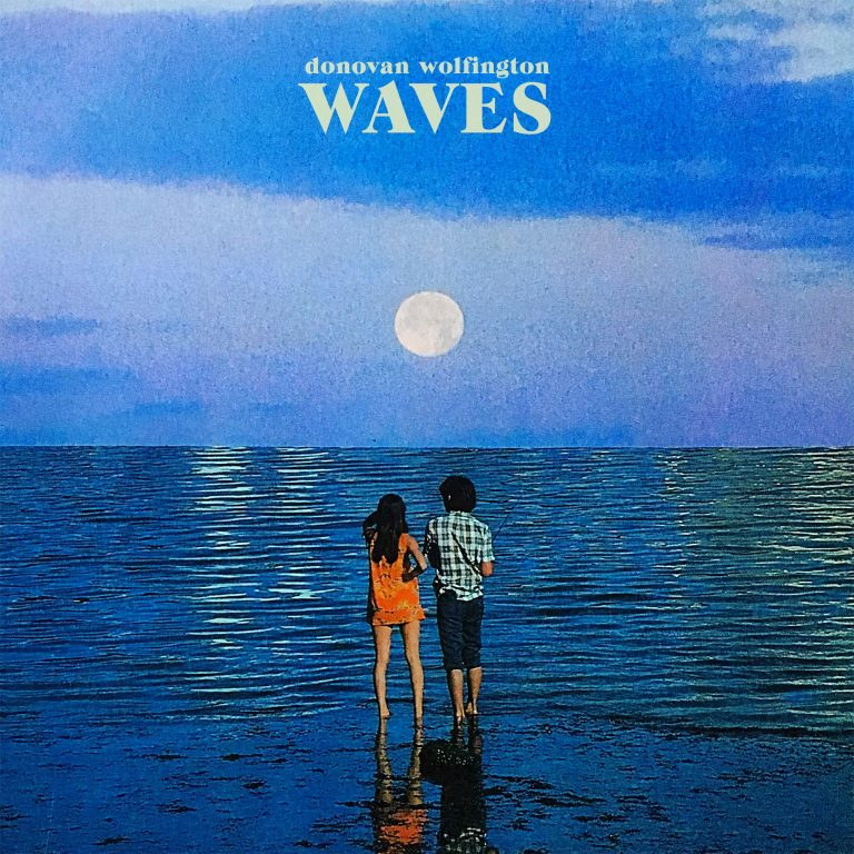 DONOVAN WOLFINGTON - WAVES