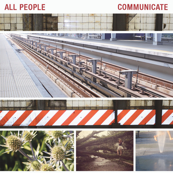 COMMUNICATE LP