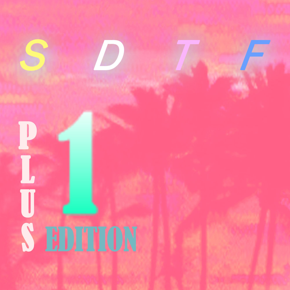 PLUS 1 EDITION - TAPE