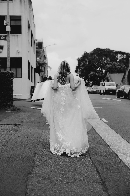 Jesse and Jessie Weddings - Hera Couture  7