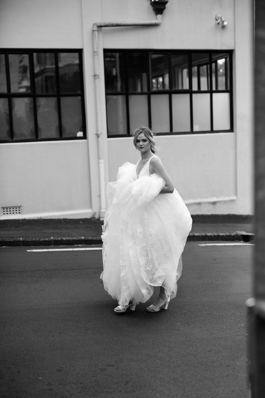Jesse and Jessie Weddings - Hera Couture