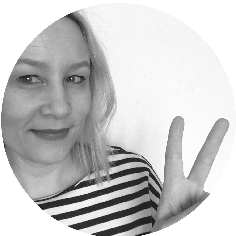 Astrid Rabus, Illustratorin & Onlinebusinesscoach