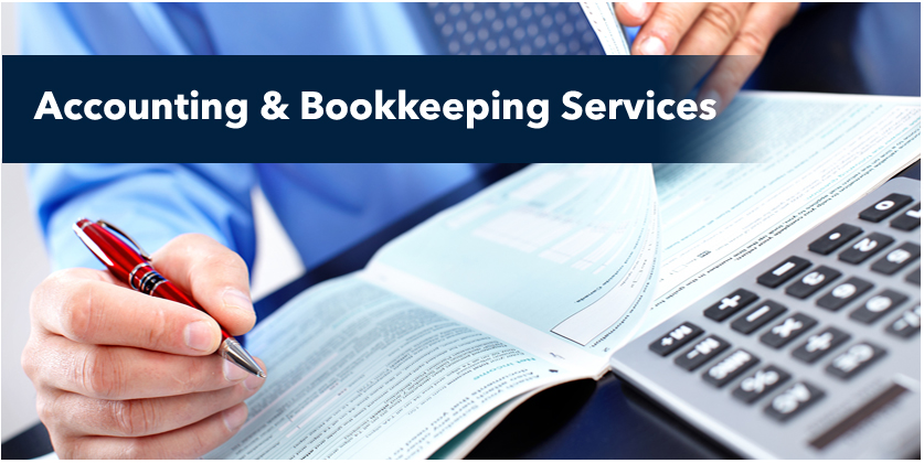 You run your business. - We'll do your bookkeeping.