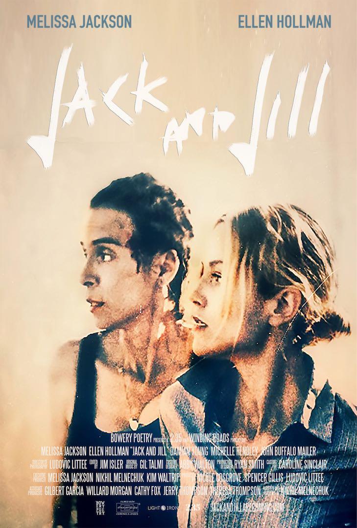 JACK AND JILL - A short film by Nikhil Melnechuk