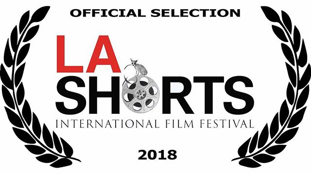 #FEVAH is going to @lashortsfest! Screening in Program 15 - 1pm Saturday July 28th at #laemmlenoho7 in #losangeles. See you there! #getthefevah #bowerypoetrystudios