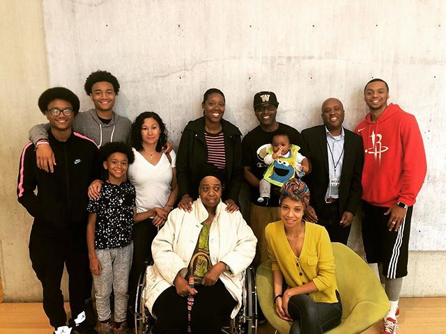 @randalldottin's #FEVAH fam came through @roxfilm and got the Fevah! #roxfilm20 #getthefevah