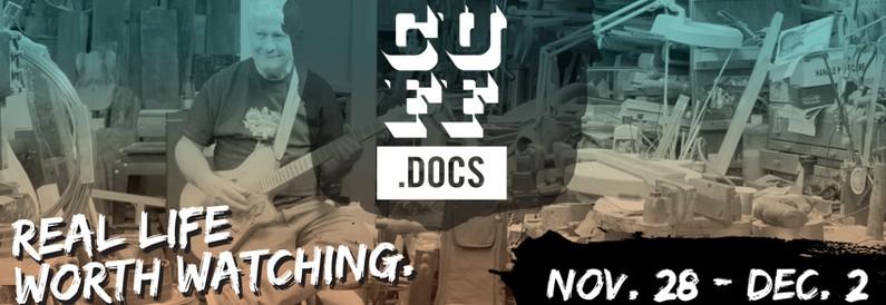 Calgary International Film Festival Docs